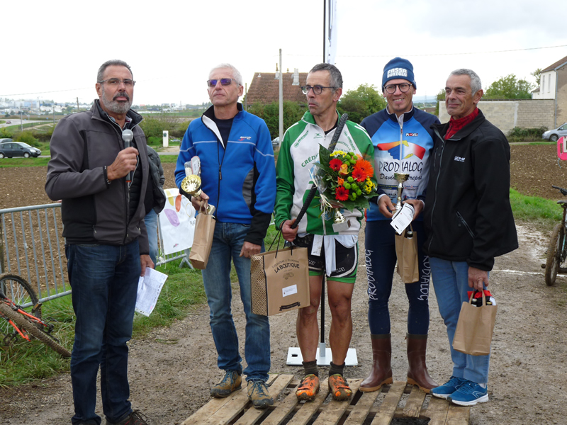 Cyclo cross - VCRE 2019